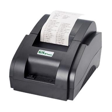 Máy in hóa đơn thanh toán bằng nhiệt giá rẻ gây sốc trên thị trường