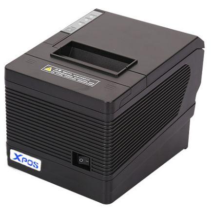 Máy in hóa đơn 3 cổng XPOS-D900 (Tốc độ 260mm/s)