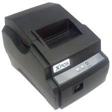 Máy in hóa đơn XPOS D600  Máy in nhiệt K58