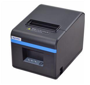 Máy in hóa đơn Xpos-T80H Cổng USB