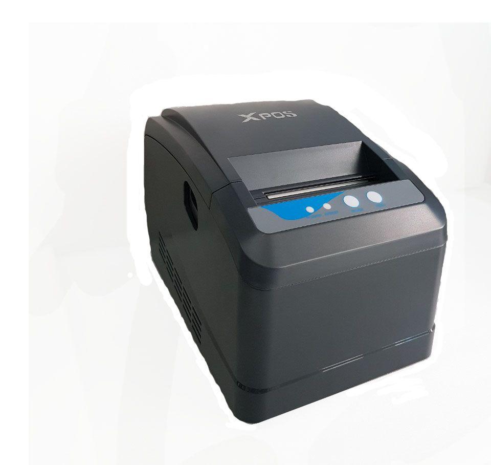 Máy in mã vạch Xpos-LP500 chính hãng