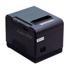 Máy in nhiệt XP-Q80I in hóa đơn tính tiền giá rẻ