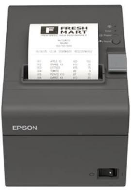 Máy in hóa đơn EPSON TM-82
