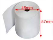 Giấy in nhiệt K57 (giấy in bill K57, giấy in hóa đơn K57)