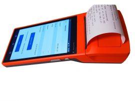 Máy bán hàng POS SUMMI-V1S cầm tay