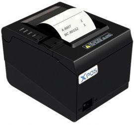 Máy in hóa đơn 3 cổng XPOS-D900 plus - Máy in nhiệt K80 Xpos-D900