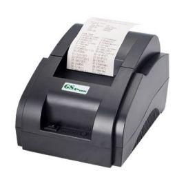 Máy in nhiệt GSpos in hóa đơn tính tiền giá rẻ