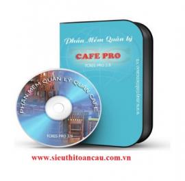 PHẦN MỀM BÁN HÀNG QUẢN LÝ QUÁN CAFE CHẤT LƯỢNG GIÁ RẺ